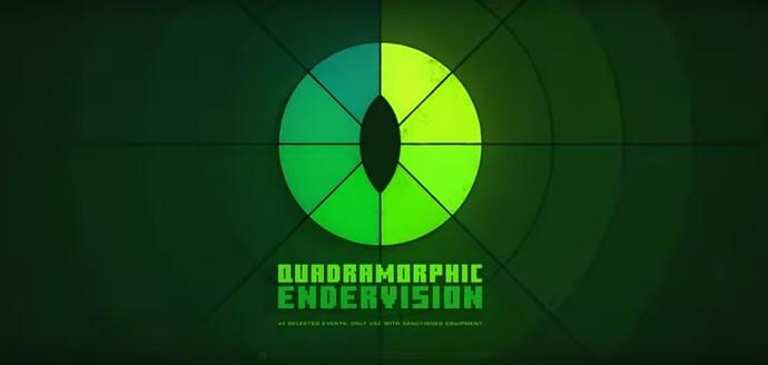 quadranmorphic